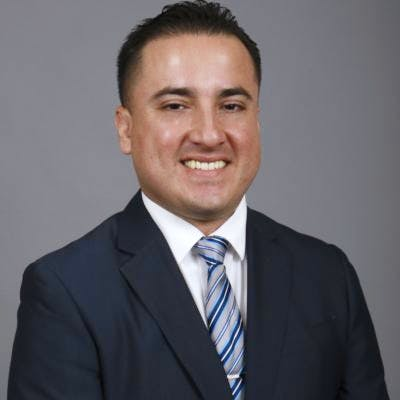 Fernando Spindola